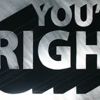 YouAreRight